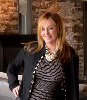 Michele Altman of Sotheby's Carmel